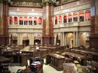 LibraryOfCongress_ReadingRoomD