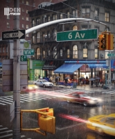 RB-CityLife_NY-intersection_Rain5