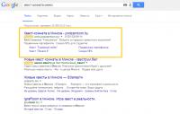 Google AdWords - Живые квесты