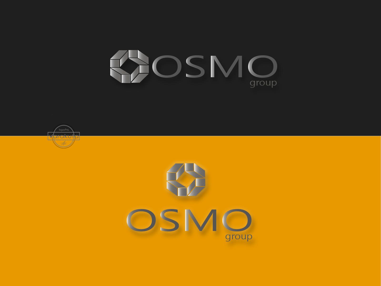 Создание логотипа для строительной компании OSMO group  фото f_99359b6b9da5066d.jpg