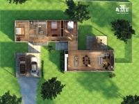 ID_SummerHouse-FloorPlan
