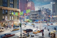 RB-CityLife_NY-intersection_NewYear