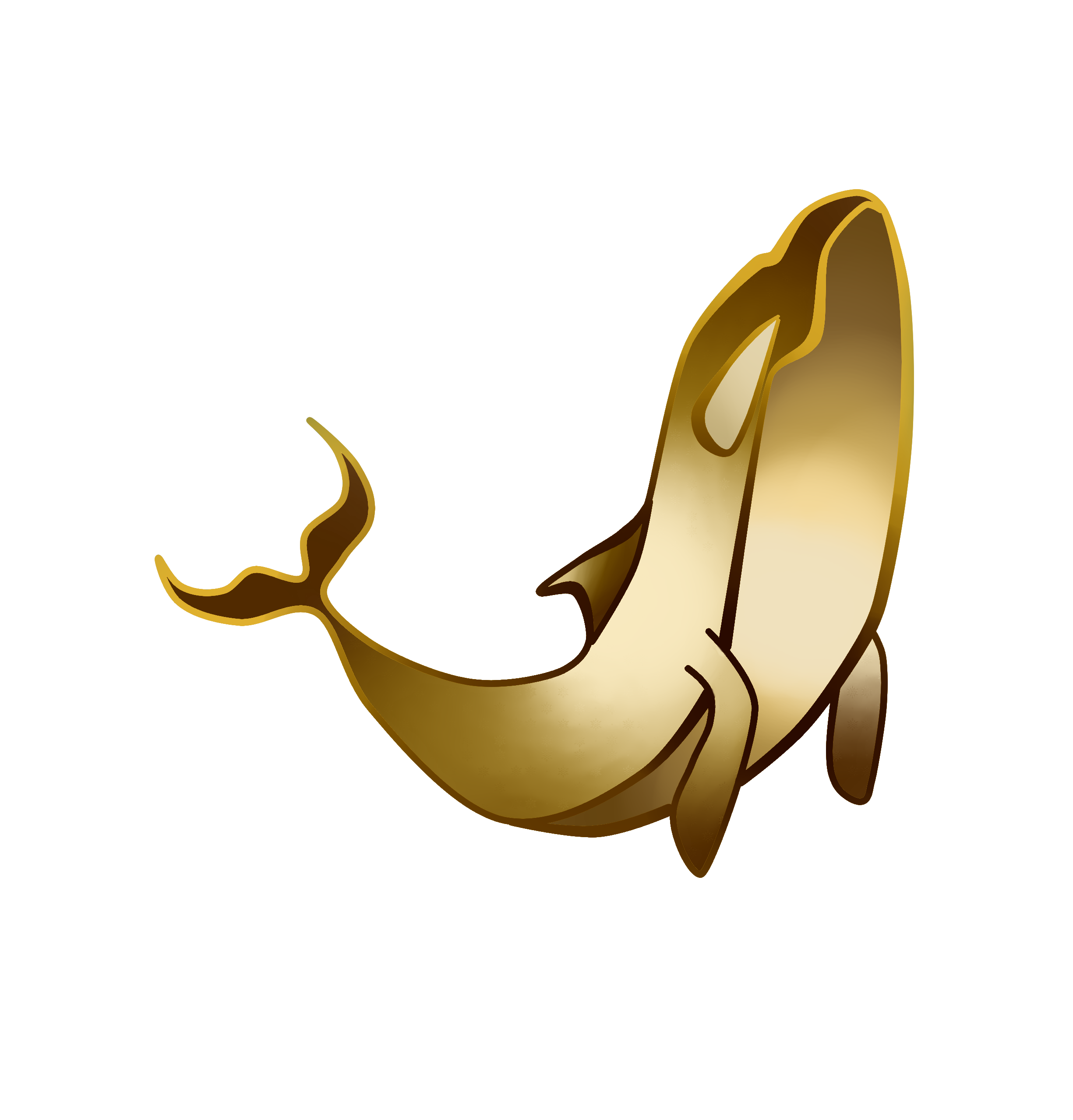 Разработка фирменного символа компании - касатки, НЕ ЛОГОТИП фото f_8725b0280b393a86.png