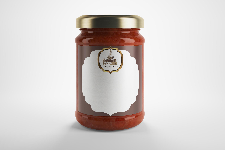 Логотип и фирменный стиль продуктов питания фото f_9025bc1e41e0de33.jpg