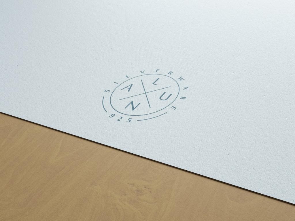 Логотип для столового серебра и посуды из серебра фото f_5025bacd5645b47f.jpg
