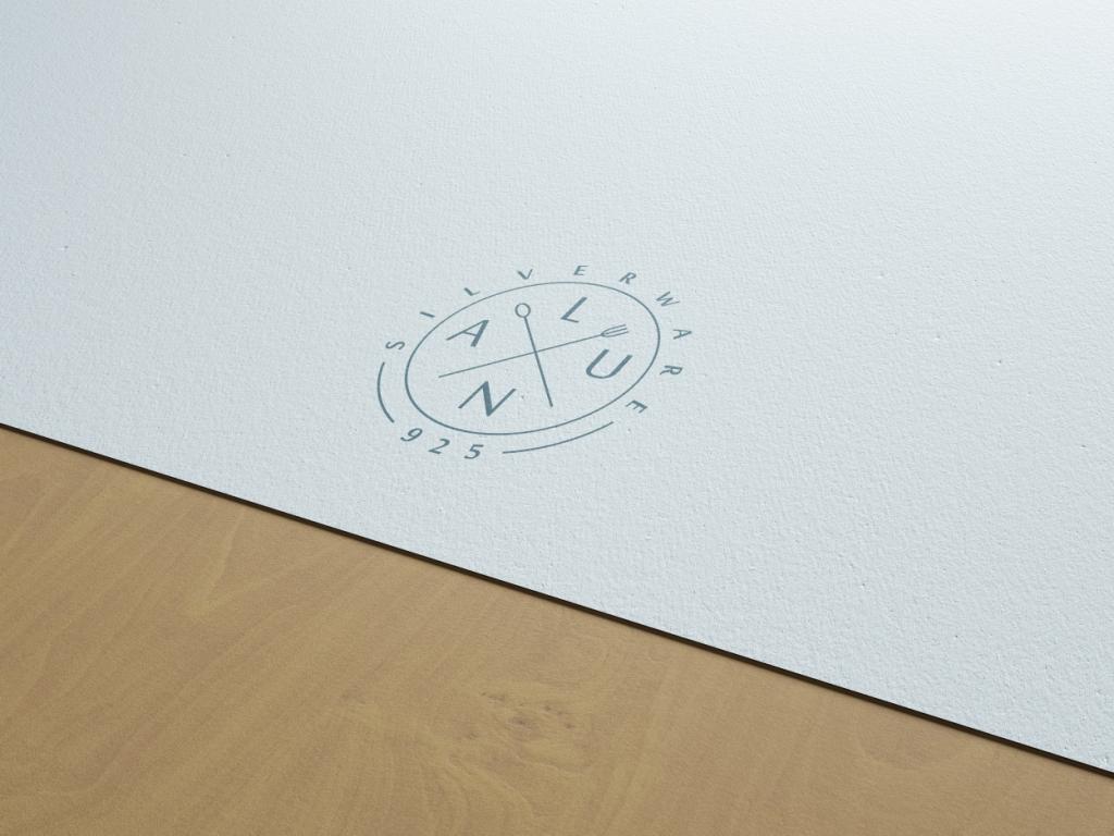 Логотип для столового серебра и посуды из серебра фото f_9535bacd582d0b52.jpg