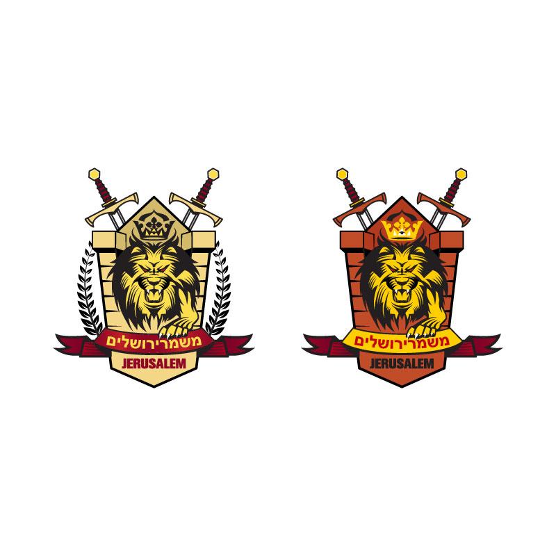 Разработка логотипа. Компания Страж Иерусалима фото f_69251f4447abf8fc.jpg