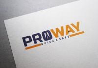 """Лого """"PROWAY"""""""