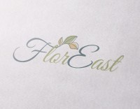 """Лого """"Flor East"""""""