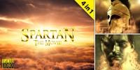 Spartan Trailer