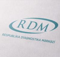Лого RDM