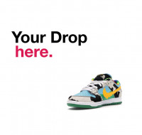 Your drop here