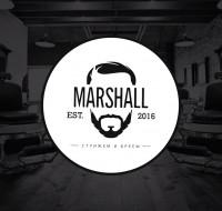 Ролик для www.marshallbarbershop.ru