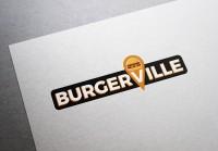 "Лого ""BurgerVille"""