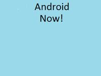 Программирование приложения для android