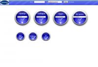 Сайт учета для внутренних нужд