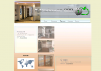 сайт для мебельной фирмы