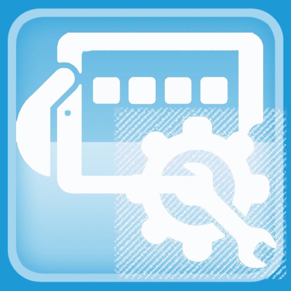 Логотип / иконка сервиса управления проектами / задачами фото f_694597720888660f.jpg