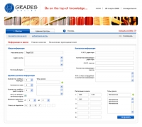 Grades ONLINE