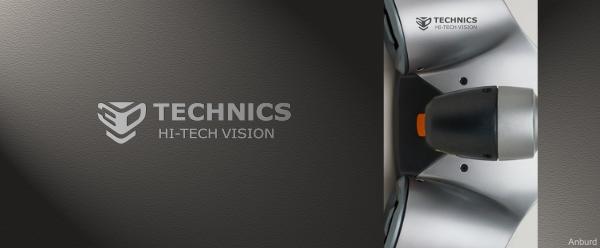 3D-TECHNICS / конкурсная работа / 14.02.2012