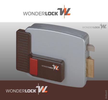 WONDERLOCK / конкурсная работа / 01.12.2011