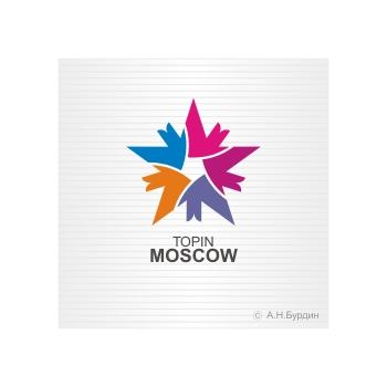 Topinmoscow / конкурсная работа