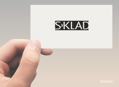 S-KLAD / конкурс - 1 место
