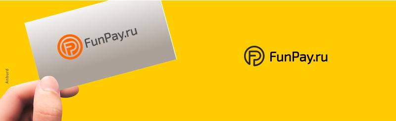 Логотип для FunPay.ru фото f_6065990a75615098.png