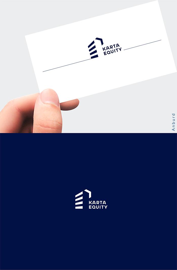 Логотип для компании инвестироваюшей в жилую недвижимость фото f_6335e1333d0e463e.png