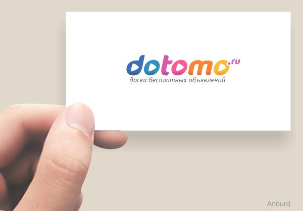 DOTOMO / конкурсная работа / 30.08.2012