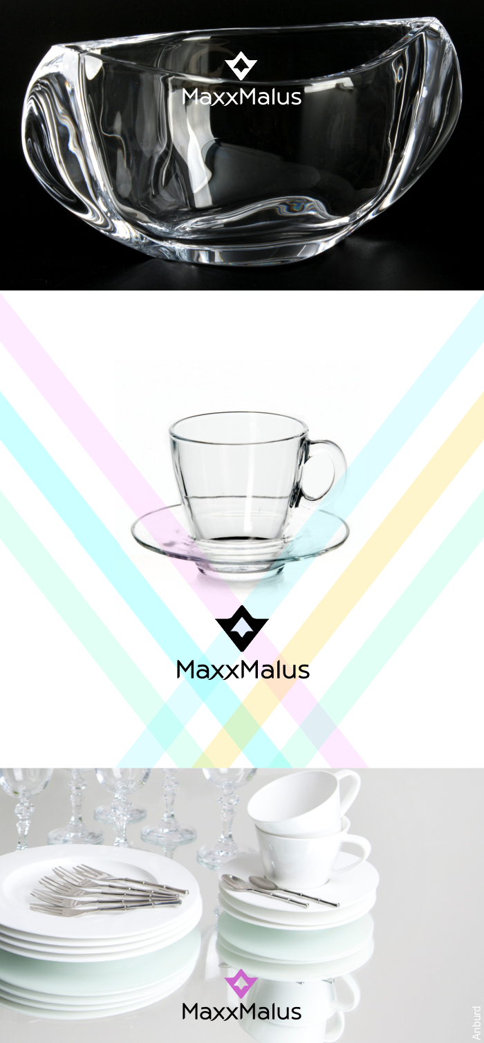 Логотип для нового бренда повседневной посуды фото f_6755ba935dec21ee.png