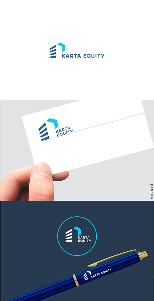 Логотип для компании инвестироваюшей в жилую недвижимость фото f_7395e0fb60189d4d.png