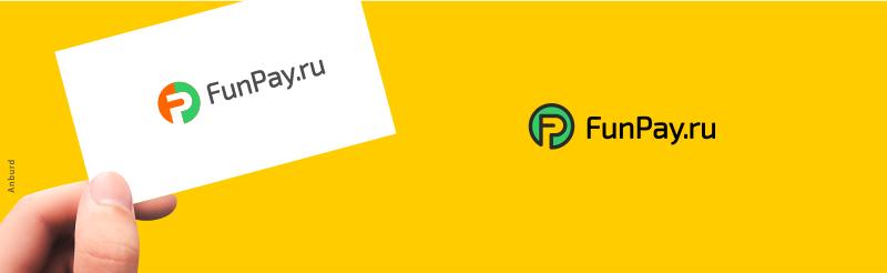 Логотип для FunPay.ru фото f_8445990a93cecc48.png