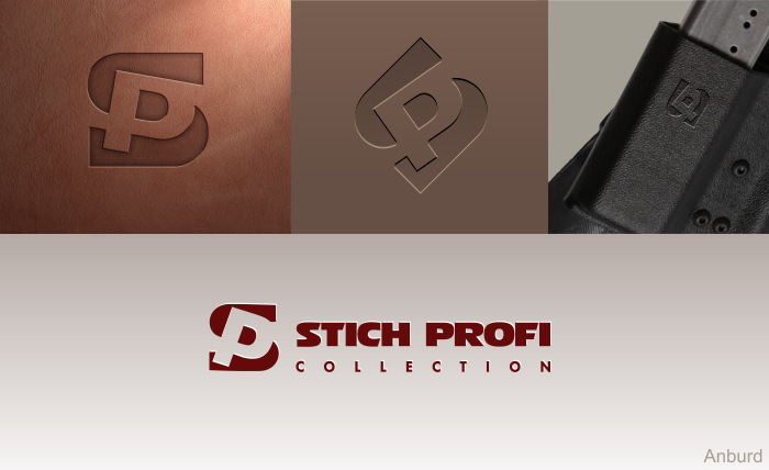 STICH PROFI / конкурс - 1 место