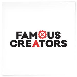 Famous Creators