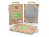 Разработка дизайна упаковки, этикетки, коробки, наклейки любой сложности....