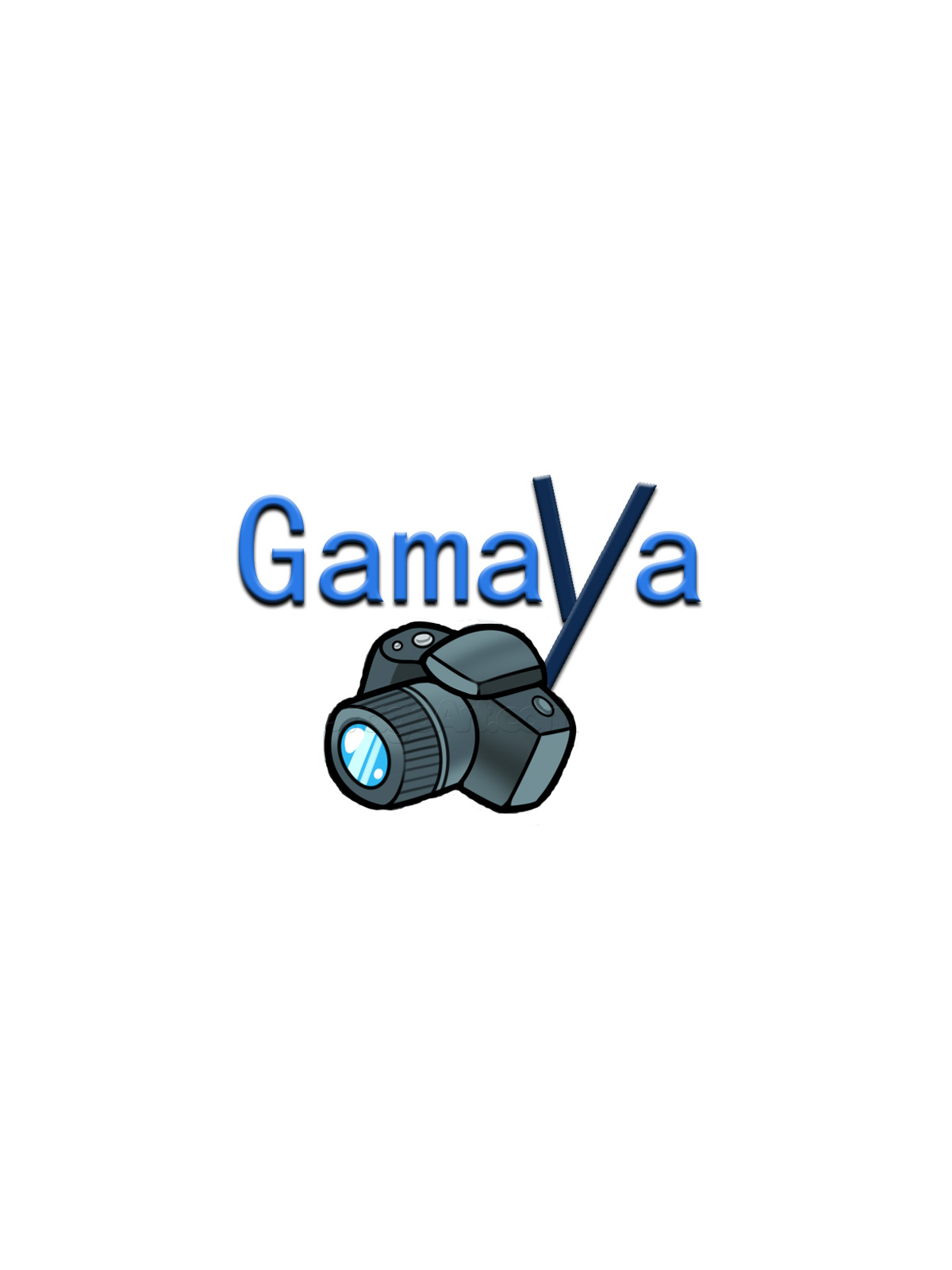 Разработка логотипа для компании Gamaya фото f_536548450aaf2b24.jpg