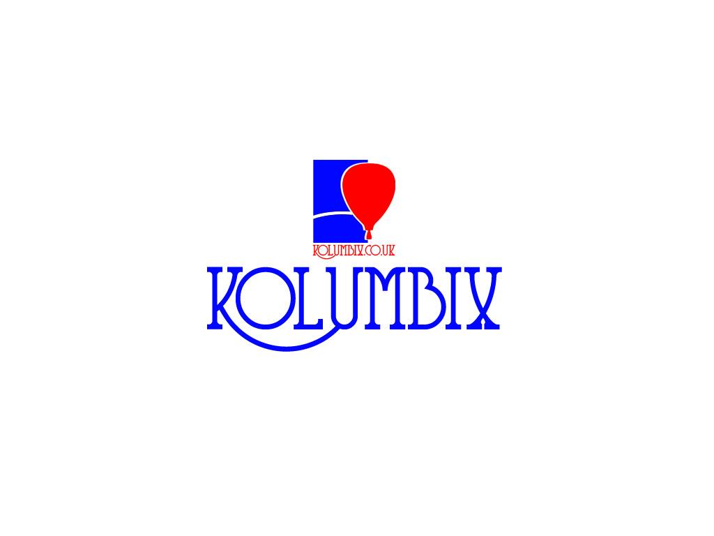 Создание логотипа для туристической фирмы Kolumbix фото f_4fb394501427c.jpg