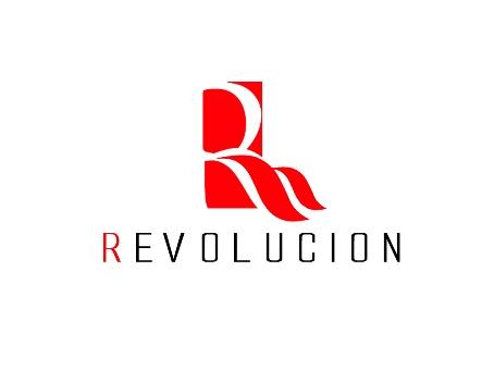 Разработка логотипа и фир. стиля агенству Revolución фото f_4fb7e14e9ebb1.jpg