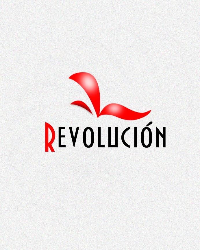 Разработка логотипа и фир. стиля агенству Revolución фото f_4fbf48b367245.jpg