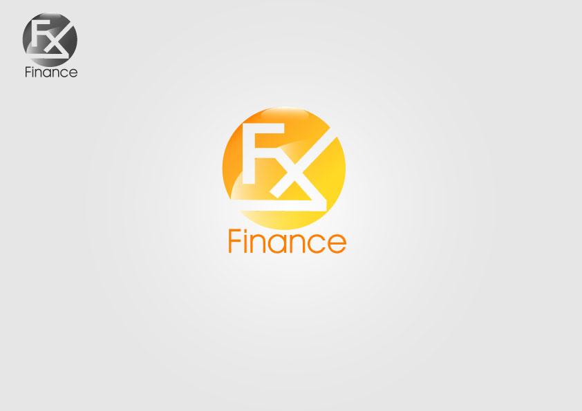 Разработка логотипа для компании FxFinance фото f_77551125a9a0078f.jpg