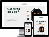 Challanger breadware