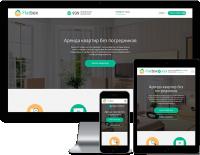 FlatBox - каталог вторичной недвижимости