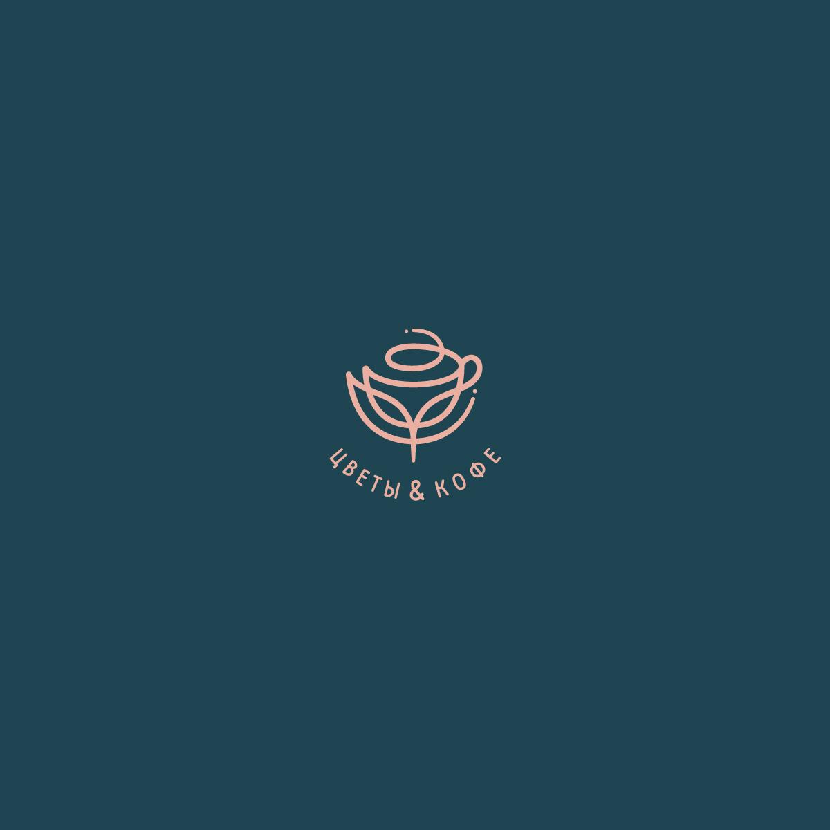 Логотип для ЦВЕТОКОД  фото f_0125d00c2627a21a.jpg