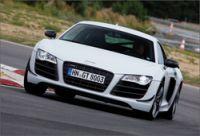 Audi R8 GT-Обзор Eng-Rus