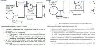 ENG>RUS в PDF, техника - проект под ключ: перевод+редактура+верстка в PDF