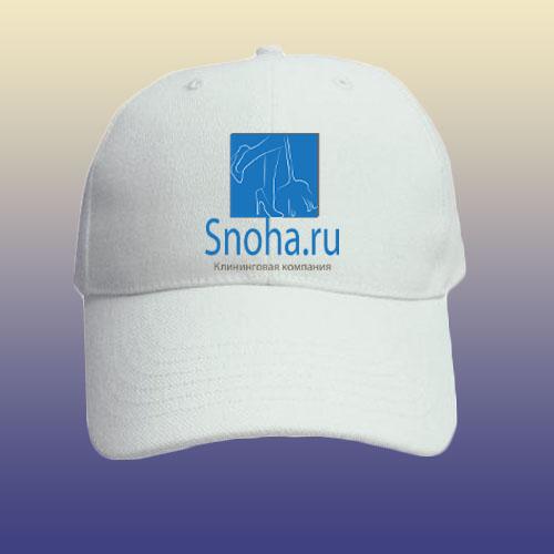Логотип клининговой компании, сайт snoha.ru фото f_55354b022bd3e20f.jpg