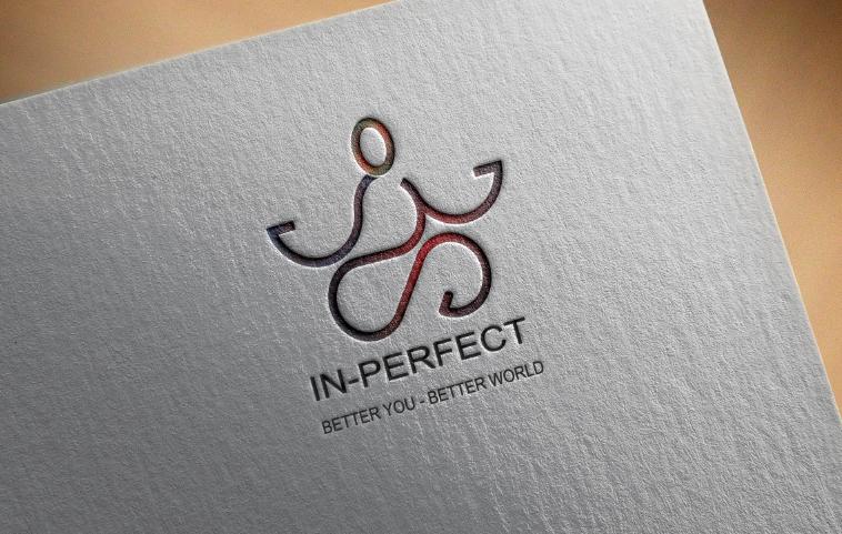 Необходимо доработать логотип In-perfect фото f_0995f23c698398f8.png