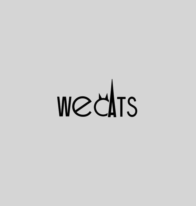 Создание логотипа WeCats фото f_1425f18b3477fb00.png