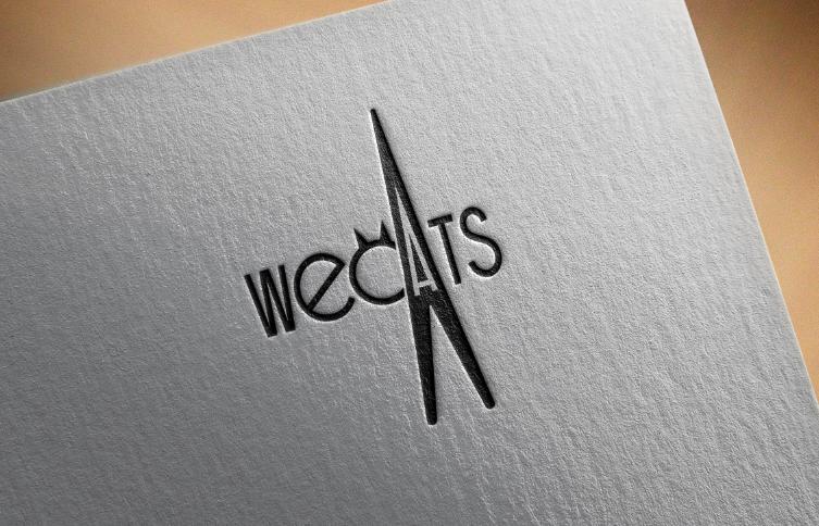 Создание логотипа WeCats фото f_1425f18b376ef2f8.png